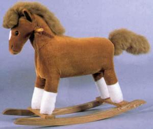 make money blogging pony image