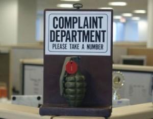 dofollow link complaint