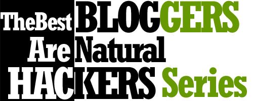 best bloggers hackers