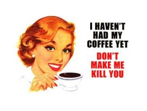 sunday coffee with ana image