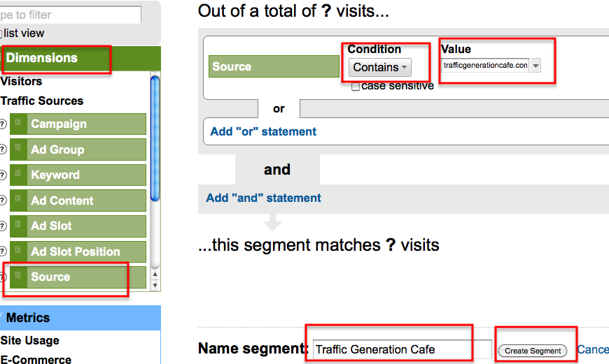 how to track guest posting graph
