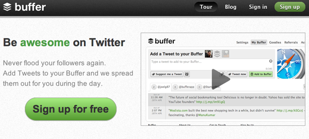 3 Tools To Massively Increase Your Twitter Exposure