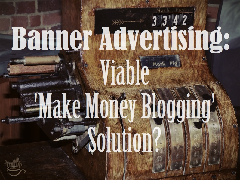 Should you do banner advertising?