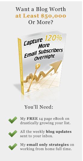 optin email list form