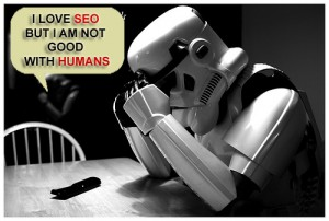 SEO is not just for search engines