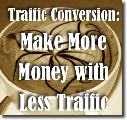 traffic conversion optimization
