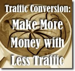 traffic conversion optimization