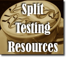 split testing