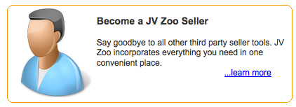 how to become jvzoo seller
