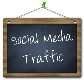 Social Media Traffic 101: How to REALLY Get Traffic from Social Media