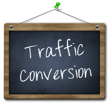 Web Traffic Conversion 101: How to Convert Traffic to Sales