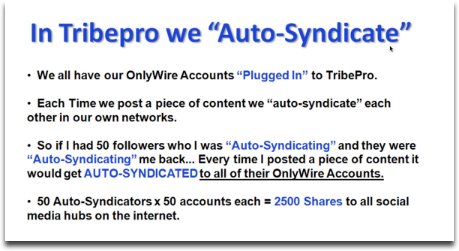 empower network and tribepro