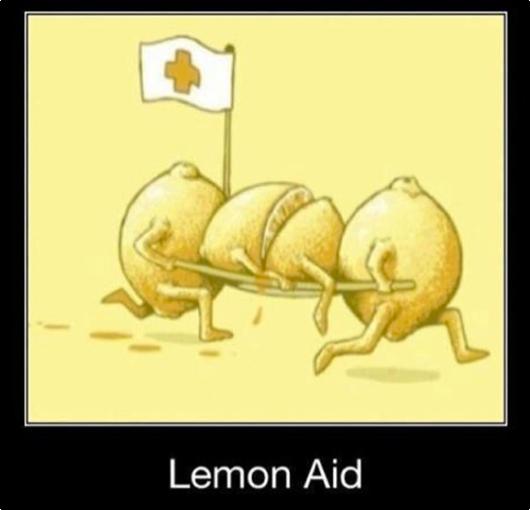 how to make money from lemonade
