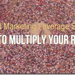 content marketing leverage system