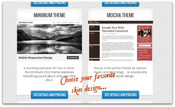 Thesis theme discount 2013