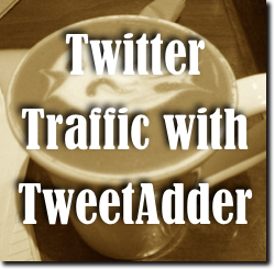tweet adder review discount code