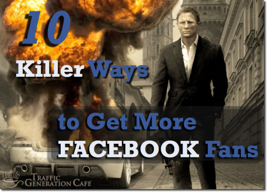 how to get more fb fans