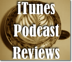 itunes podcast reviews