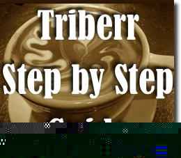Triberr: Your Step by Step Guide to Being Heard