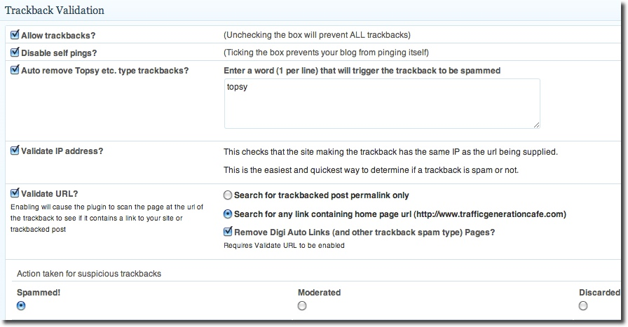 cl trackbacks commentluv premium