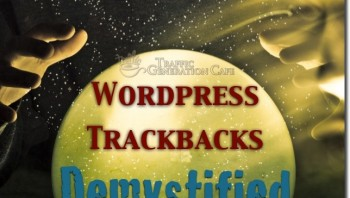 wordpress trackbacks