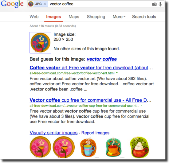 free image search results