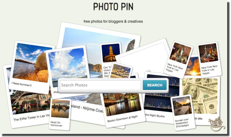 photopin image aggregator