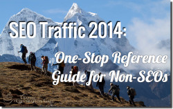 search engine traffic guide 2014