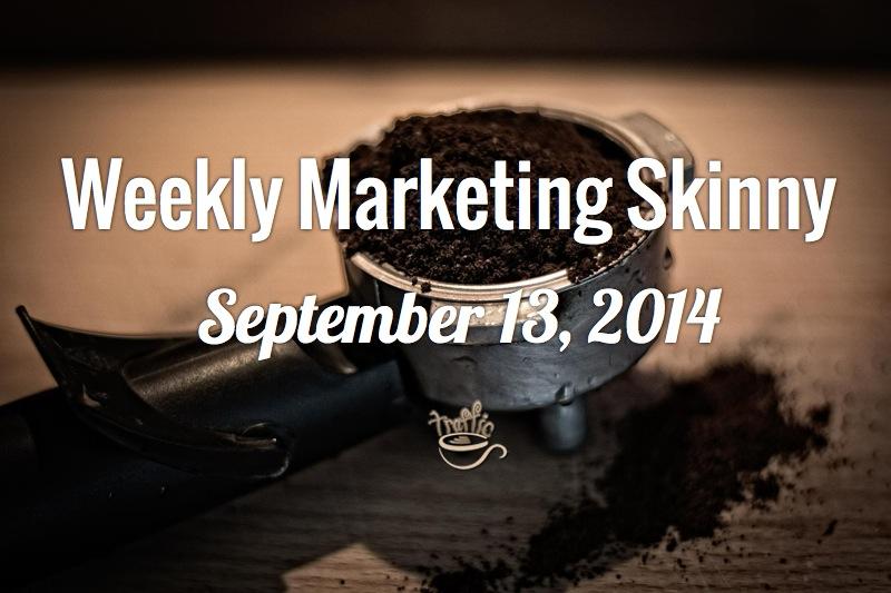 marketing news sept 13