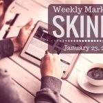 Weekly marketing news January 23, 2016