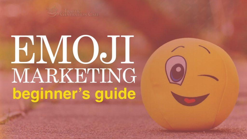 ?, ❤️, and ?? Beginner's Guide to Emoji Marketing